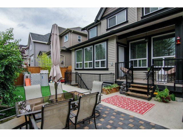 """Photo 19: Photos: 7820 211B Avenue in Langley: Willoughby Heights House for sale in """"YORKSON SOUTH"""" : MLS®# F1418257"""