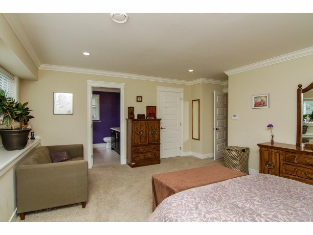 """Photo 10: Photos: 7820 211B Avenue in Langley: Willoughby Heights House for sale in """"YORKSON SOUTH"""" : MLS®# F1418257"""