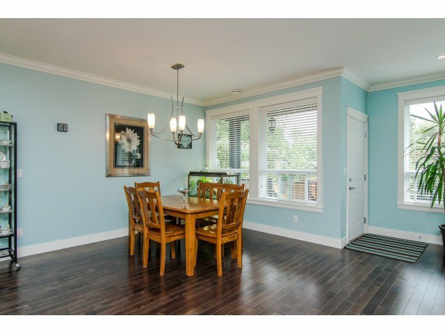 """Photo 5: Photos: 7820 211B Avenue in Langley: Willoughby Heights House for sale in """"YORKSON SOUTH"""" : MLS®# F1418257"""