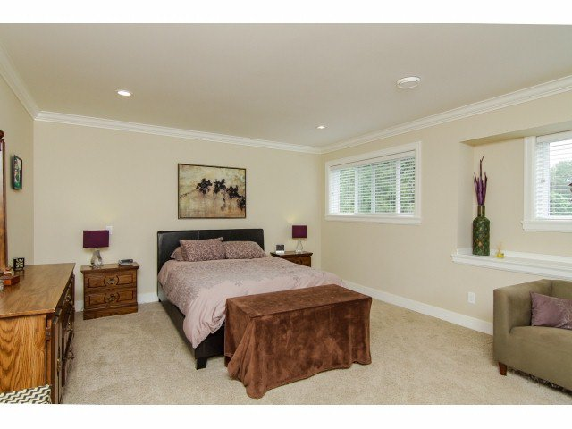 """Photo 9: Photos: 7820 211B Avenue in Langley: Willoughby Heights House for sale in """"YORKSON SOUTH"""" : MLS®# F1418257"""