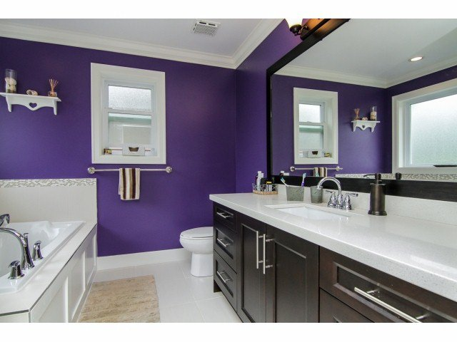 """Photo 11: Photos: 7820 211B Avenue in Langley: Willoughby Heights House for sale in """"YORKSON SOUTH"""" : MLS®# F1418257"""