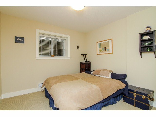 """Photo 18: Photos: 7820 211B Avenue in Langley: Willoughby Heights House for sale in """"YORKSON SOUTH"""" : MLS®# F1418257"""