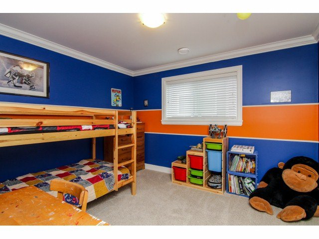 """Photo 13: Photos: 7820 211B Avenue in Langley: Willoughby Heights House for sale in """"YORKSON SOUTH"""" : MLS®# F1418257"""