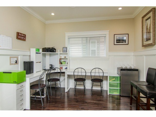 """Photo 8: Photos: 7820 211B Avenue in Langley: Willoughby Heights House for sale in """"YORKSON SOUTH"""" : MLS®# F1418257"""