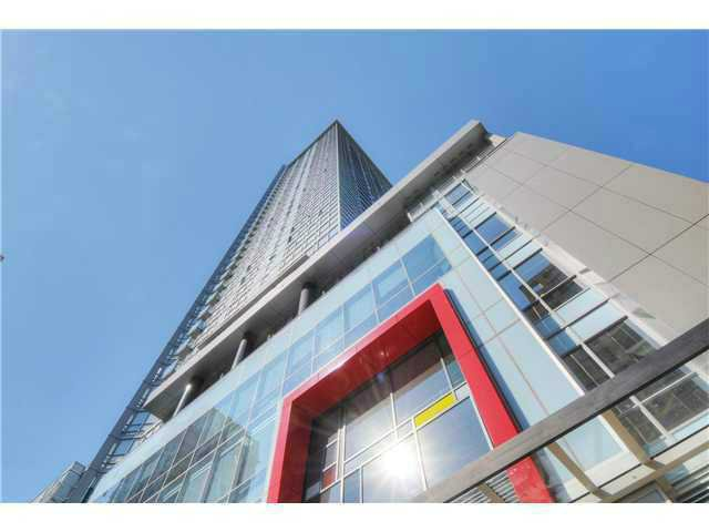 Main Photo: # 1109 833 SEYMOUR ST in Vancouver: Downtown VW Condo for sale (Vancouver West)  : MLS®# V1093469