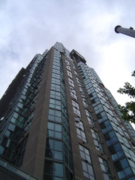 Main Photo: #1603   789 Drake Street: Condo for sale (Downtown VW)  : MLS®# v401999