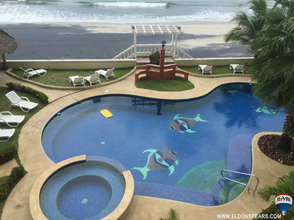 Main Photo: Sueño Mar Ocean View Condo for sale in Nueva Gorgona