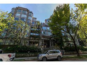 Main Photo: 313 500 w 10th Avenue in Vancouver: Fairview VW Condo for sale (Vancouver West)  : MLS®# V1137517