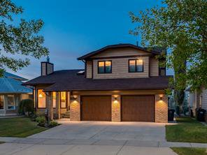 Main Photo: 155 Sunvalley Drive SE: Detached for sale (Calgary)  : MLS®# C4219910