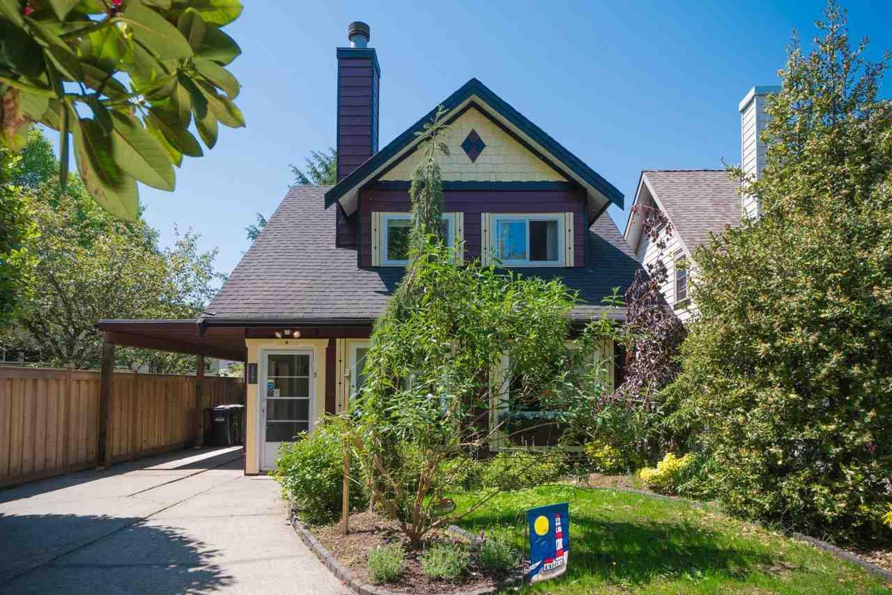 Main Photo: 11791 YOSHIDA COURT in Richmond: Steveston South House for sale : MLS®# R2268845