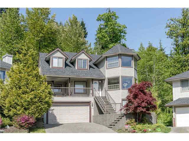 Main Photo: 1471 Blackwater Place in : Westwood Plateau House for sale (Coquitlam)  : MLS®# V1066142
