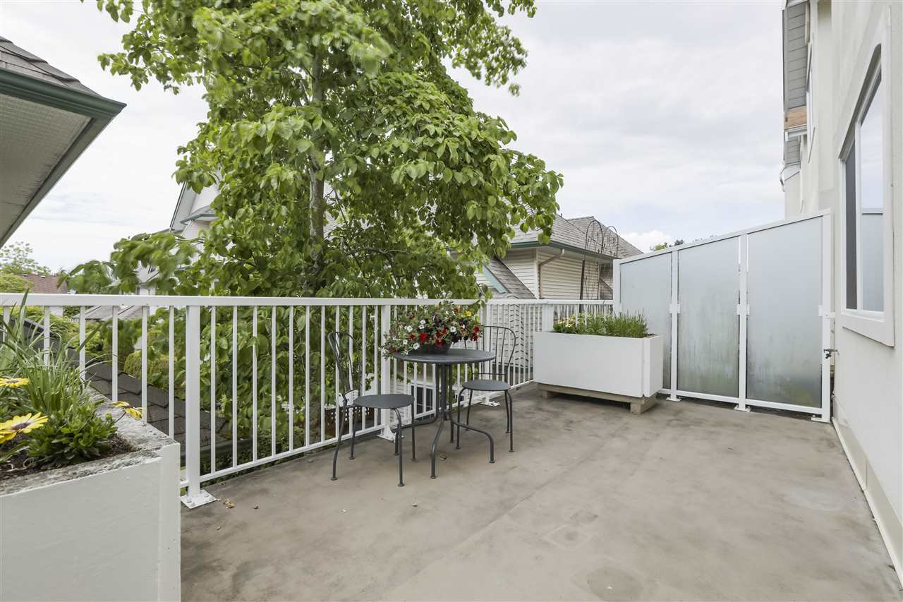Photo 18: Photos: 6 4703 51 STREET in Delta: Ladner Elementary Townhouse for sale (Ladner)  : MLS®# R2372152