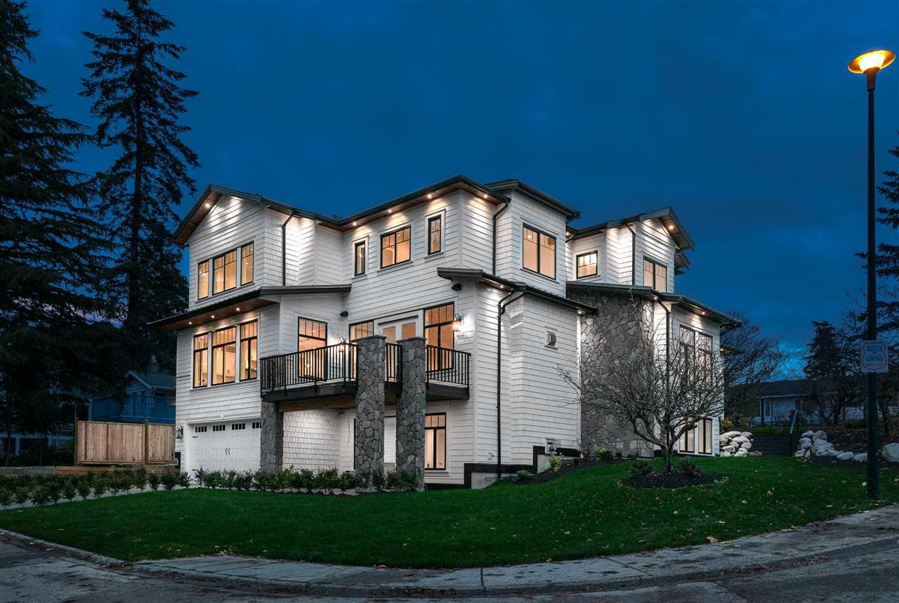 Main Photo: 1841 128A Street in Surrey: Crescent Bch Ocean Pk. House for sale (South Surrey White Rock)  : MLS®# R2463210
