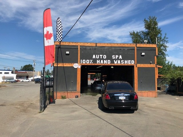 Main Photo: 26963 OLD YALE Road in Langley: Aldergrove Langley Retail for lease : MLS®# C8033901