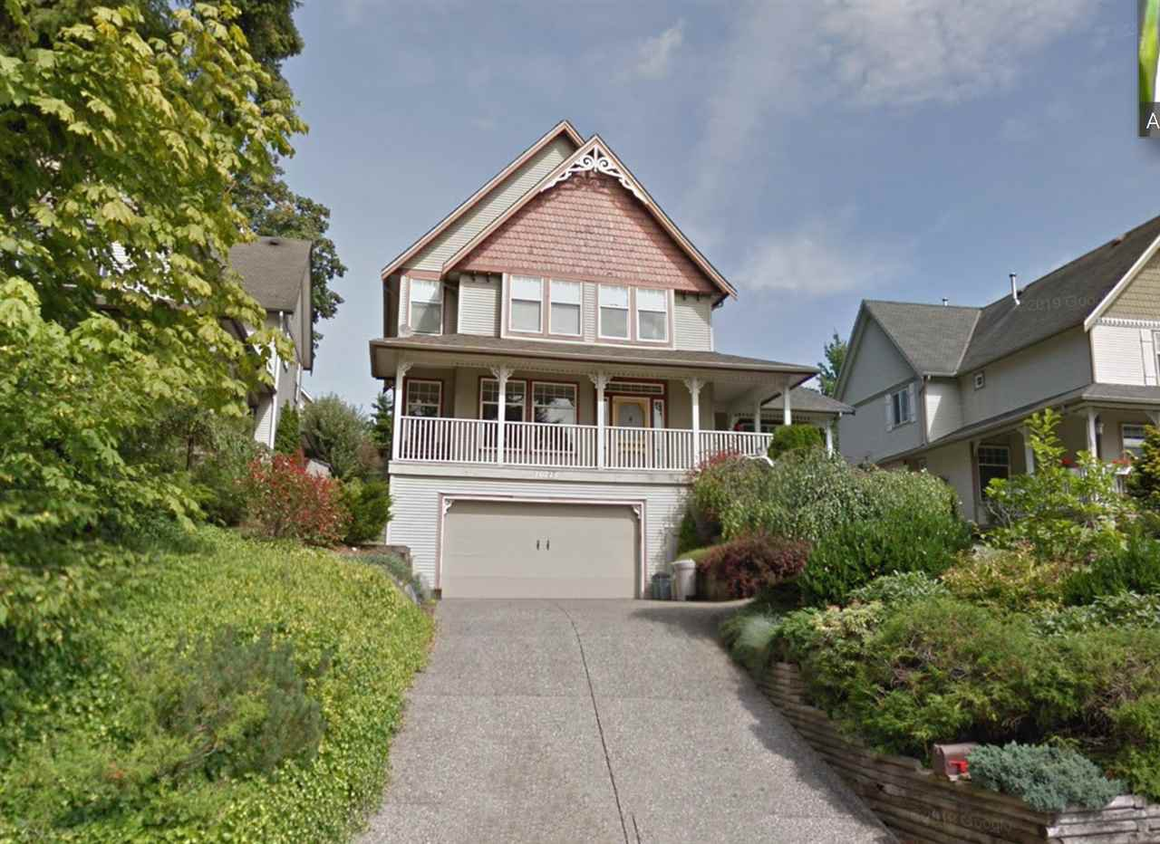 Main Photo: 16715 78 Avenue in Surrey: Fleetwood Tynehead House for sale : MLS®# R2511133