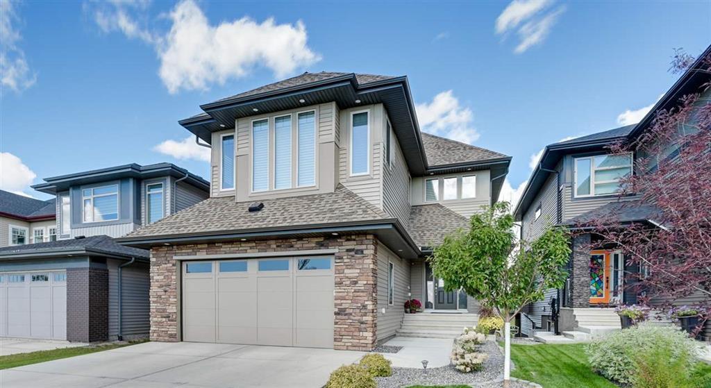 Main Photo: Edmonton: House for sale