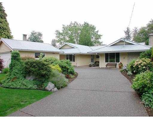 Main Photo: 11596 RIVER WYND ST in Maple Ridge: Southwest Maple Ridge House for sale : MLS®# V569891