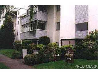 Main Photo: 204 1110 Oscar St in VICTORIA: Vi Fairfield West Condo for sale (Victoria)  : MLS®# 127480