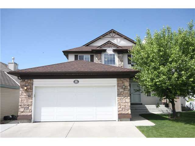 RARE! RARE! RARE! Come see this 2 Storey FULLY FINISHED WALKOUT overlooking the COUNTRY HILLS GOLF COURSE that only one lucky family can call home.