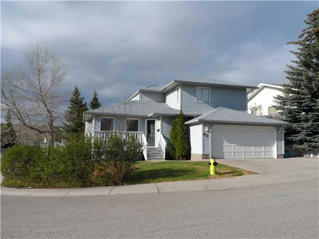 Main Photo: 15 MACEWAN MEADOW Rise NW in CALGARY: MacEwan Glen Residential Detached Single Family for sale (Calgary)  : MLS®# C3584201