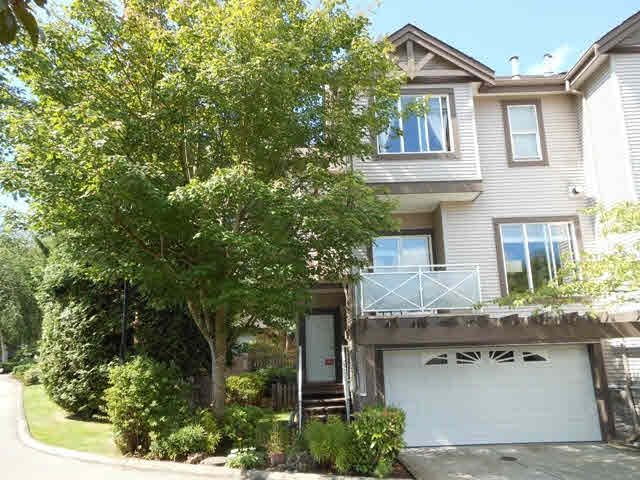 "Main Photo: 11 15133 29A Avenue in Surrey: King George Corridor Townhouse for sale in ""Stonewoods"" (South Surrey White Rock)  : MLS®# F1418613"