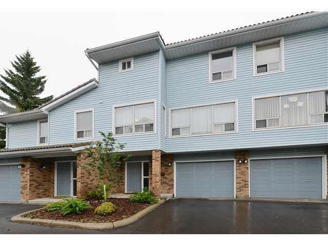 Main Photo: 104 COACHWAY Lane SW in CALGARY: Coach Hill Townhouse for sale (Calgary)  : MLS®# C3634410