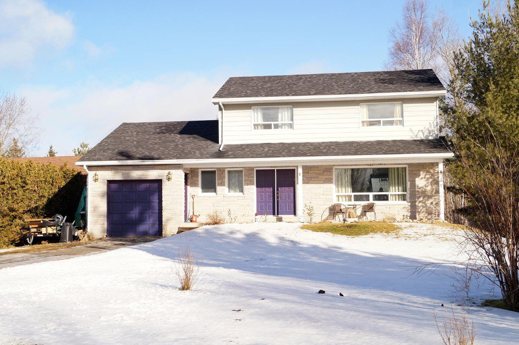 Main Photo: 5 Eldon Drive in Kawartha Lakes: Bolsover Freehold for sale : MLS®# X3403376