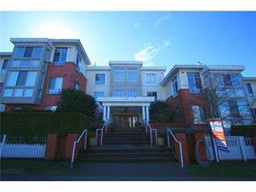Main Photo: 410 360 E 36th Avenue in Vancouver: Main Condo for sale (Vancouver East)  : MLS®# V1013901