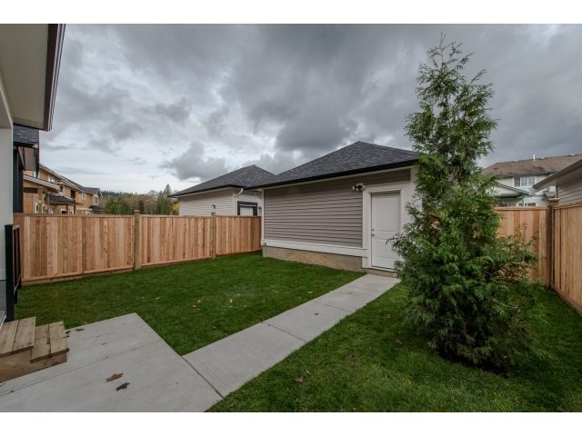 Photo 20: Photos: 4328 STEPHEN LEACOCK DRIVE in Abbotsford: Abbotsford East House for sale : MLS®# R2001619