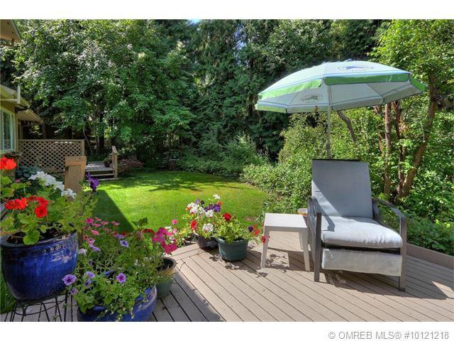 Photo 17: Photos: 4646 McClure Road in Kelowna: House for sale : MLS®# 10121218