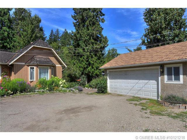 Photo 3: Photos: 4646 McClure Road in Kelowna: House for sale : MLS®# 10121218