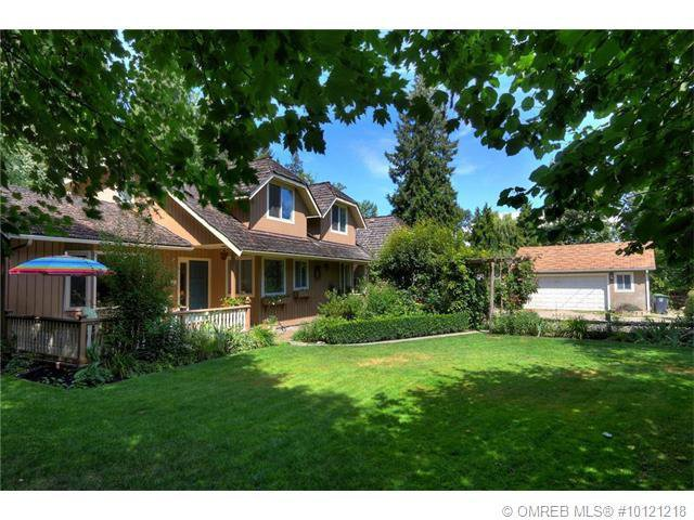 Photo 8: Photos: 4646 McClure Road in Kelowna: House for sale : MLS®# 10121218