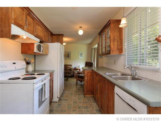 Photo 19: Photos: 4646 McClure Road in Kelowna: House for sale : MLS®# 10121218