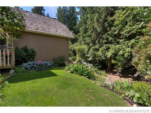 Photo 15: Photos: 4646 McClure Road in Kelowna: House for sale : MLS®# 10121218