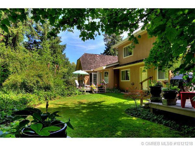 Photo 13: Photos: 4646 McClure Road in Kelowna: House for sale : MLS®# 10121218