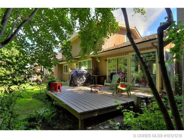 Photo 12: Photos: 4646 McClure Road in Kelowna: House for sale : MLS®# 10121218