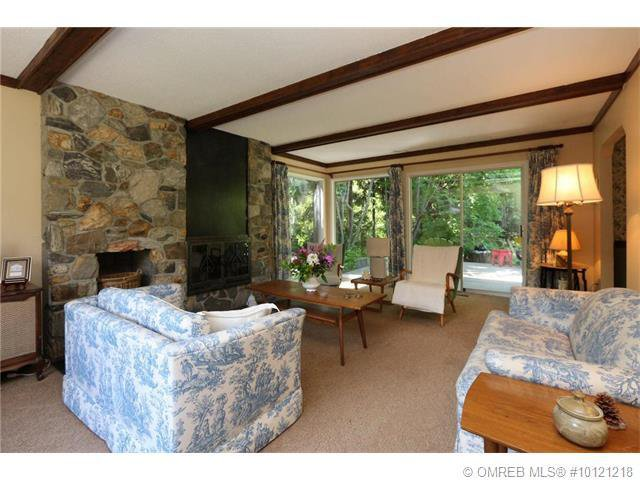 Photo 23: Photos: 4646 McClure Road in Kelowna: House for sale : MLS®# 10121218
