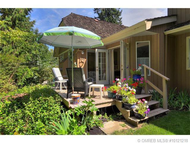 Photo 14: Photos: 4646 McClure Road in Kelowna: House for sale : MLS®# 10121218