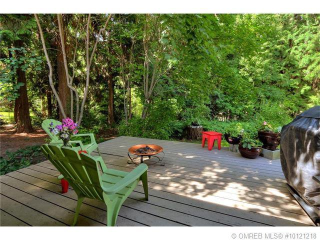 Photo 16: Photos: 4646 McClure Road in Kelowna: House for sale : MLS®# 10121218