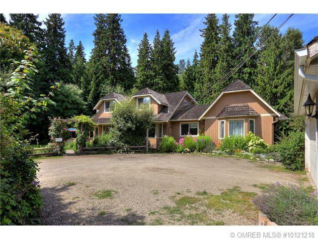 Photo 2: Photos: 4646 McClure Road in Kelowna: House for sale : MLS®# 10121218