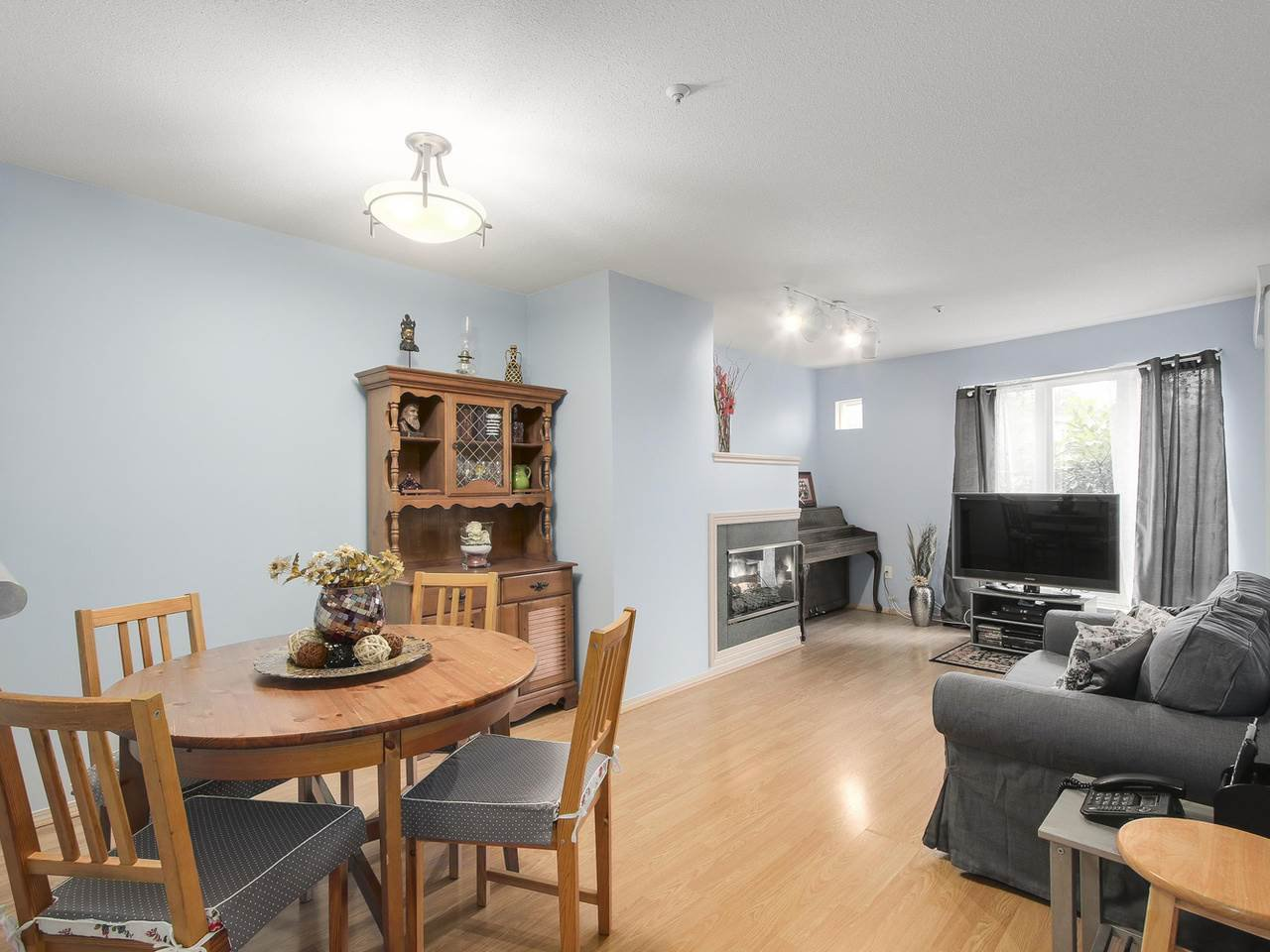Main Photo: 103 2435 WELCHER AVENUE in Port Coquitlam: Central Pt Coquitlam Condo for sale : MLS®# R2150464