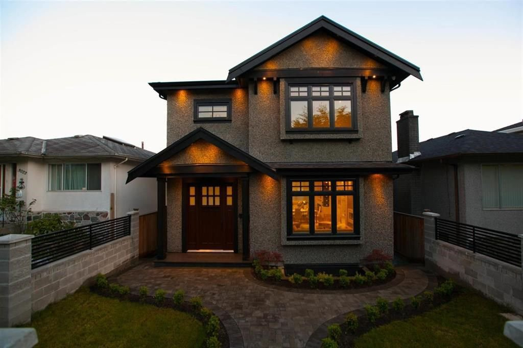 Main Photo: 3016 E 8TH AVENUE in Vancouver: Renfrew VE House for sale (Vancouver East)  : MLS®# R2283666