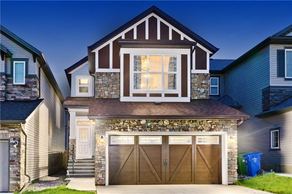 Main Photo: NOLANCREST GR NW in Calgary: Nolan Hill House for sale