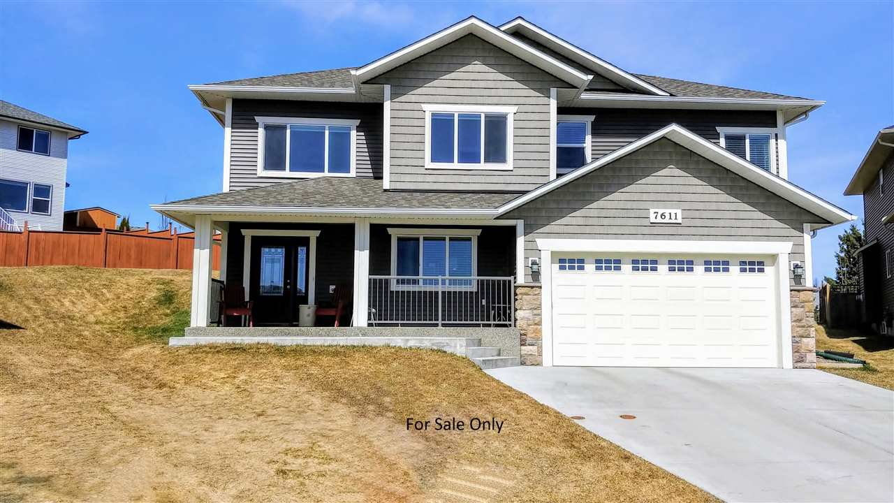 Main Photo: 7611 ST ANDREW COURT in : St. Lawrence Heights House for sale : MLS®# R2258123