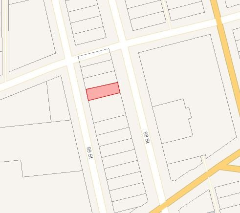 Main Photo: 10802/10806 98 Street in Edmonton: Zone 13 Land Commercial for sale : MLS®# E4200060