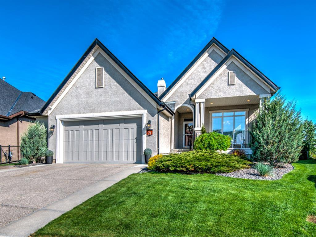 Welcome to 71 Elgin Estates Hill SE Calgary, Alberta!
