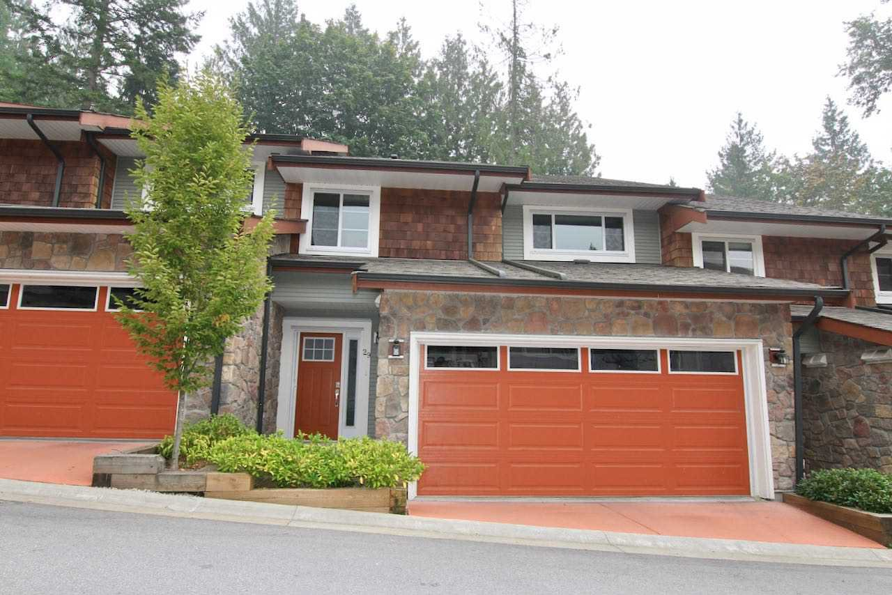 """Main Photo: 29 23651 132 Avenue in Maple Ridge: Silver Valley Townhouse for sale in """"MYRON'S MUSE"""" : MLS®# R2500147"""