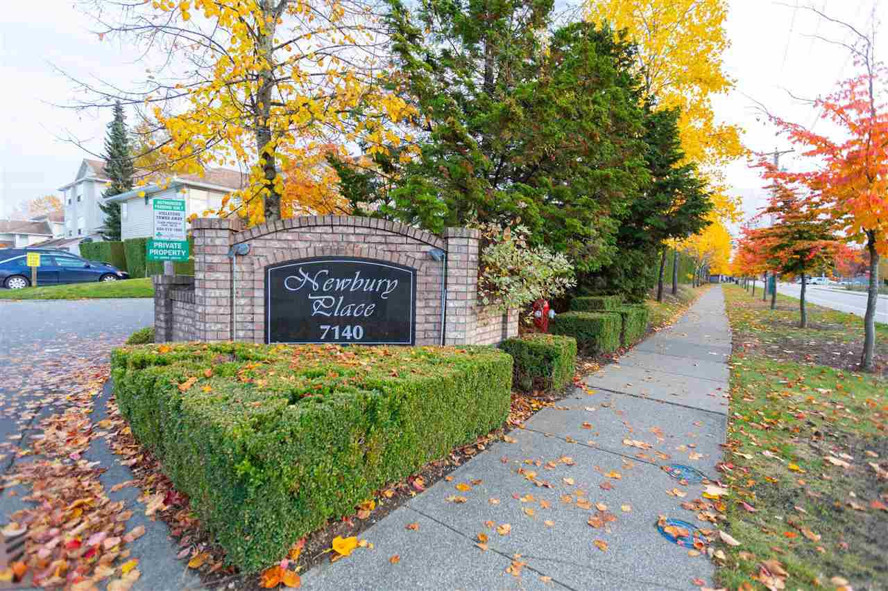 Main Photo: 1 7140 132 Street in Surrey: West Newton Townhouse for sale : MLS®# R2515491