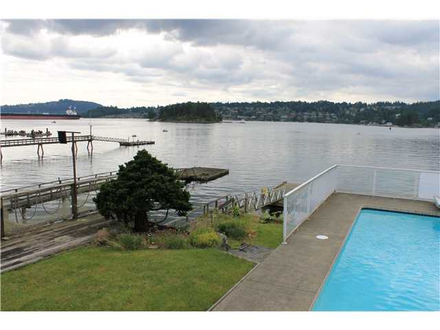 Main Photo: 4555 BELCARRA BAY Road: Belcarra House for sale (Port Moody)  : MLS®# V959881