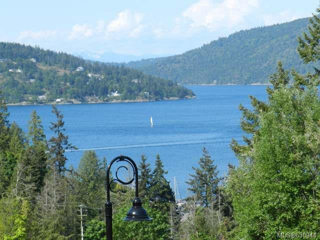 Main Photo: SL 18 1060 SHORE PINE Close in DUNCAN: Z3 Duncan Land for sale (Zone 3 - Duncan)  : MLS®# 630044